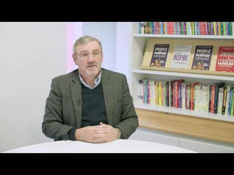 How to align your organisation to a purpose | Kevin Murray