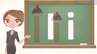 Навчання грамоти. 1 клас  Звук і, буква «і»