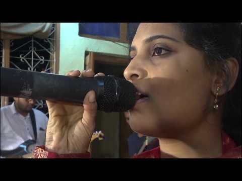 Kannirelamma Christian Song by Asha Gospel Singer