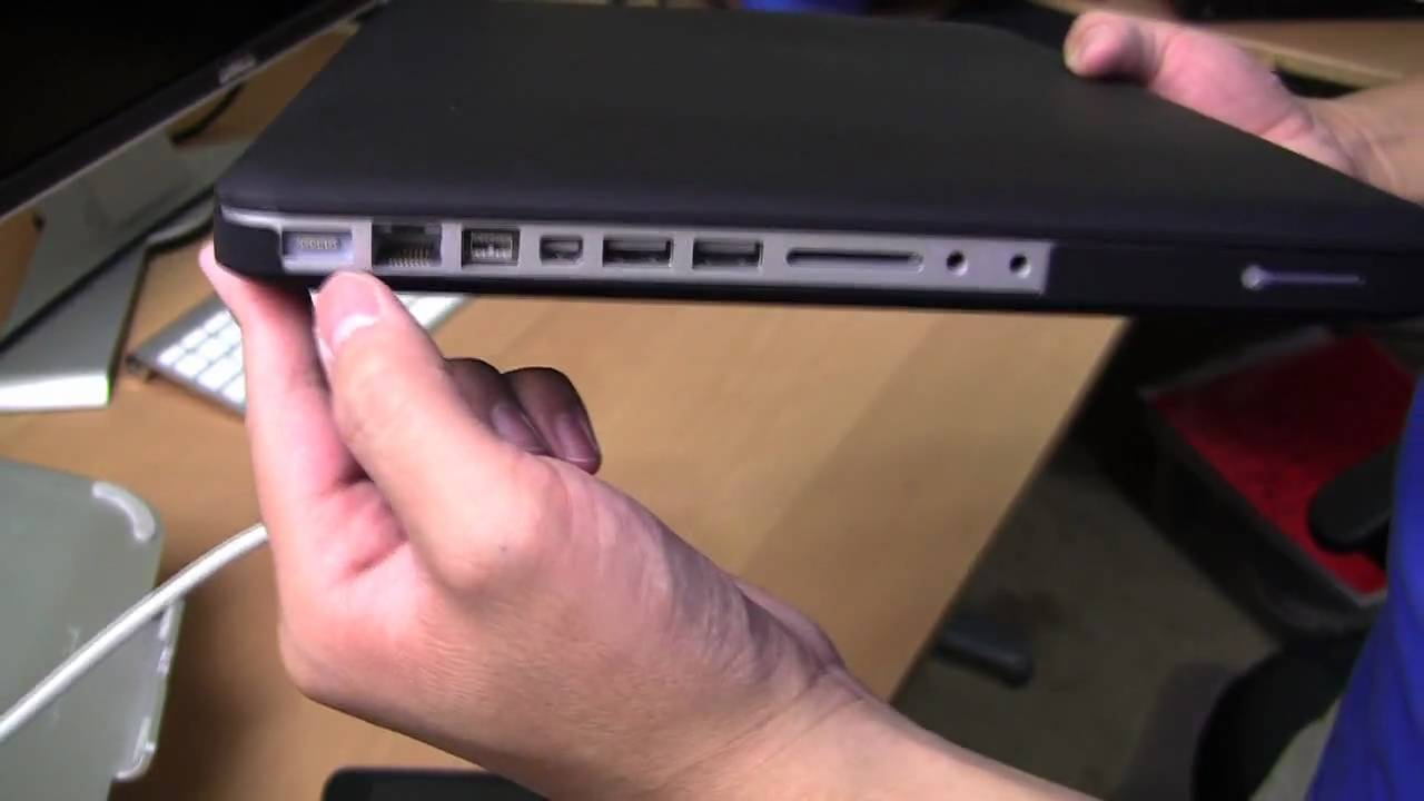 new concept 722c4 763e9 Incipio Feather Case Review for Macbook Pro 15