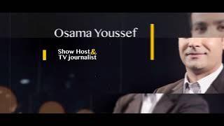 Osama Youssef Showreel