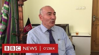 Афғонистон: Ўзбек тили расмий меъёрий шаклга эга бўлади