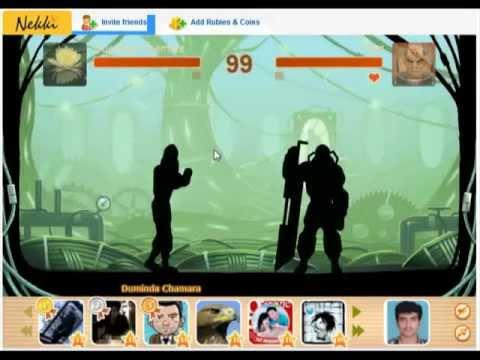 Kill The Titan Shadow Fight Youtube