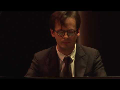 Jan Hugo | semi-final 1 | Liszt Competition 2017
