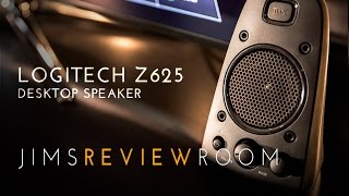 Video Logitech Z625 THX Speaker - REVIEW download MP3, 3GP, MP4, WEBM, AVI, FLV Mei 2018