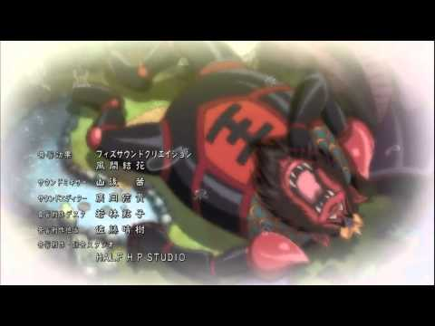 Dororon Enma-kun Meeramera ED (HD)