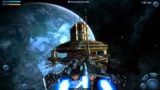 Galaxy on Fire 2 - Valkyrie - #4 Khador