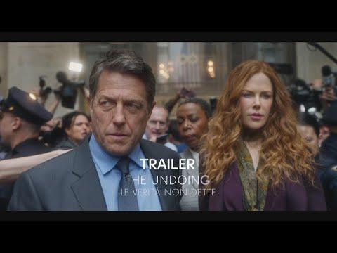 The Undoing – Le verità non dette | Nuova serie | Trailer ufficiale