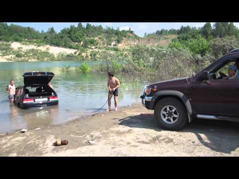 видео: Обмыли машину ХОРОШО...