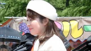 第70回丸亀お城まつり キッズパレード&マーチングバンド