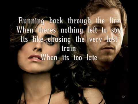 James Morrison ft. Nelly Furtado - Broken Strings lyrics