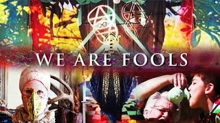 We Are Fools (excerpt) ~ Fool, Magician, High Priestess, Empress