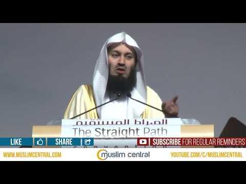 Ölümün Tadı Nasıldır? - Mufti Menk