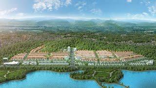 Dự án khu đô thị Kosy Mountain View Lào Cai - CAFELAND.VN