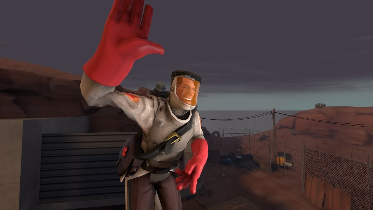 team fortress 2 cool the best