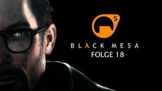 Spielen mit dem Laser | Folge 19 | Black Mesa | Let´s Play