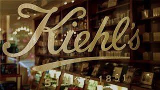 Kiehl's Leader  Authenticity, Creativity & Compa