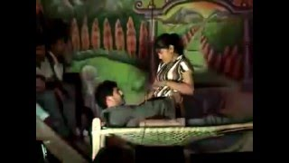 Telugu Andhra Stage Very Sexy Recording Dance in Village latest