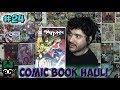 Comic Book Haul: Scott Pilgrim, The Dreaming, Snotgirl, etc [#24]