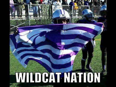 10U Pikesville Wildcats Highlights