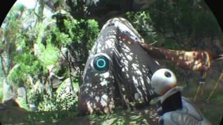 PlayStation VR - Robinson : The Journey - Full Playthrough