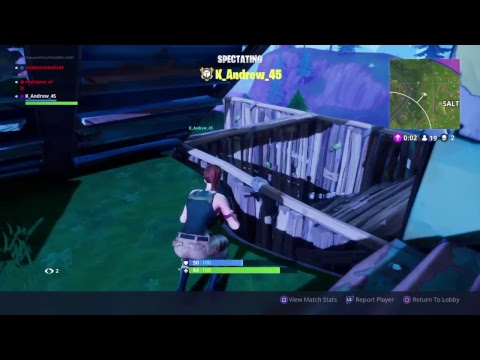 Fortnite battle royal live gameplay online live streaming part#18