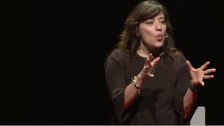 LAS PALABRAS NOS DEFINEN | Maria del Pilar Montes de Oca Sicilia | TEDxCuauhtémoc
