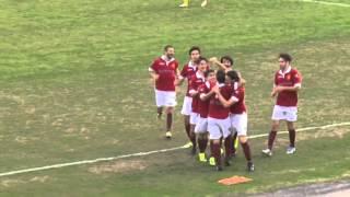 Foiano-Signa 1-0 Eccellenza Girone B