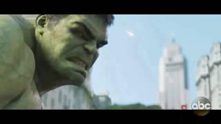 Avengers: Infinity War Hulk Tv Spot (2018) Movie