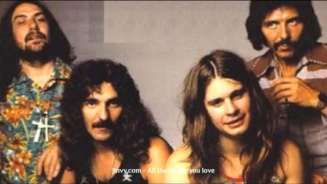 Black Sabbath - Children Of The Grave [Lyrics] HQ - YouTube