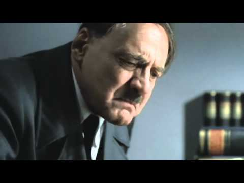 Keitel refuses Hitler's order
