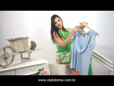 ebf8b1f640 Blusa Regata Gola Boba - YouTube