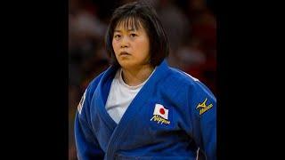 Hamada Shori's Newaza Technique Judo 濵田尚里 柔道