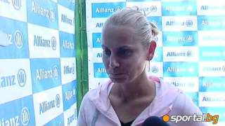 Jelena Dokic: I hope to be back in top 20