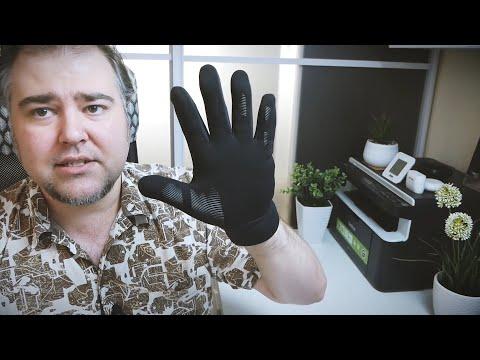 Блиц   Зимние перчатки MUJJO для управления сенсорным экраном
