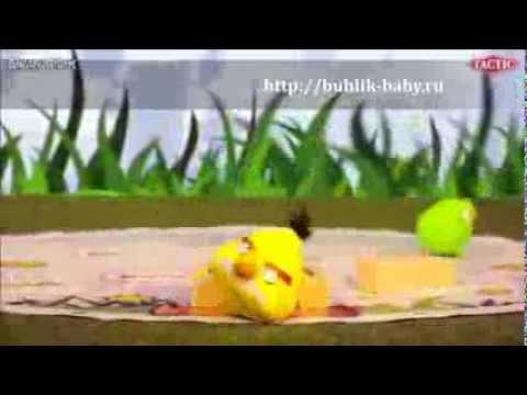 Настольная игра Angry Birds от TACTIC