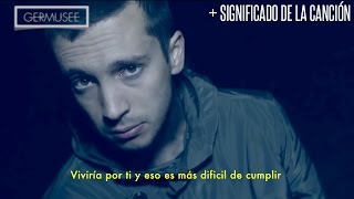 Twenty One Pilots - Ride (Subtitulada en Español) [Official Video]