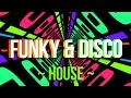 Download Funky House & Disco House Mix 2017 | On The Floor MP3 song and Music Video