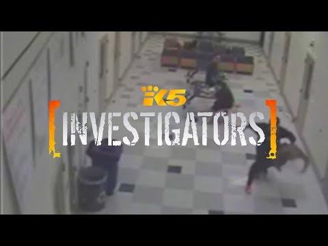 KING 5 Investigation: Records show hundreds of assaults inside Washington juvenile lockup