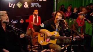 Gogol Bordello - Immigraniada (We're coming rougher) (Live) 1/3