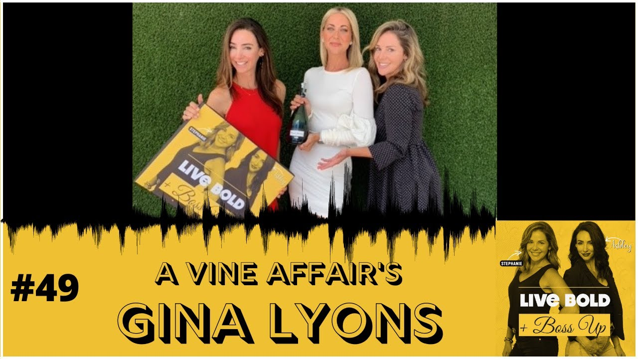 A Vine Affair on Live Bold and Boss Up Podcast