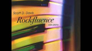Scott D. Davis - Rockfluence - Nothing Else Matters