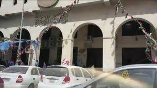 تراجع قيمة الدينار الليبي