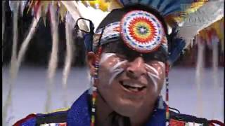 2017 Gathering of Nations Pow Wow: 2017 Gathering