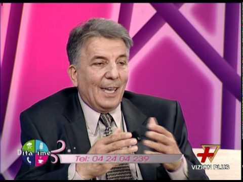 GE 132 International Health - Tirana TV Part 3