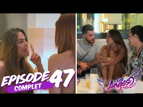 💸 Les Anges 9  (Replay) - Episode  47 : Kim seul face à tous