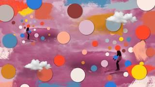 Cloud Surfing -  - Original Video Art by Luke Conroy