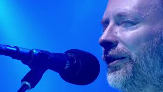 Radiohead - Street Spirit (Fade Out) (17. Glastonbury 2017)