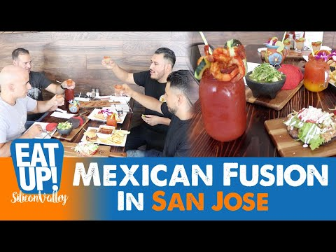 New Mexican American Fusion Restaurant
