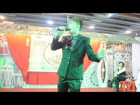 Konsert Separuh Akhir AFS 2 -Airmata Kasih by Saba(HD)